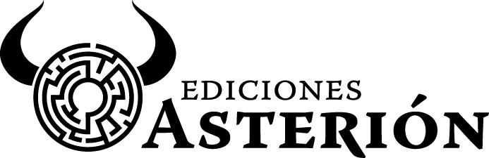 Ediciones Asterión